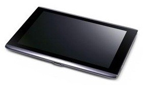 "TABLET ICONIA A501 10"" 16GB/WI-FI+3G XE.H6PEN.023 ACER"