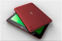 "TABLET ICONIA A200 10"" 8GB/XE.H8WEN.005 ACER"