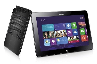 "TABLET ATIV XE700T1C 11"" 128GB/XE700T1C-H01EE SAMSUNG"